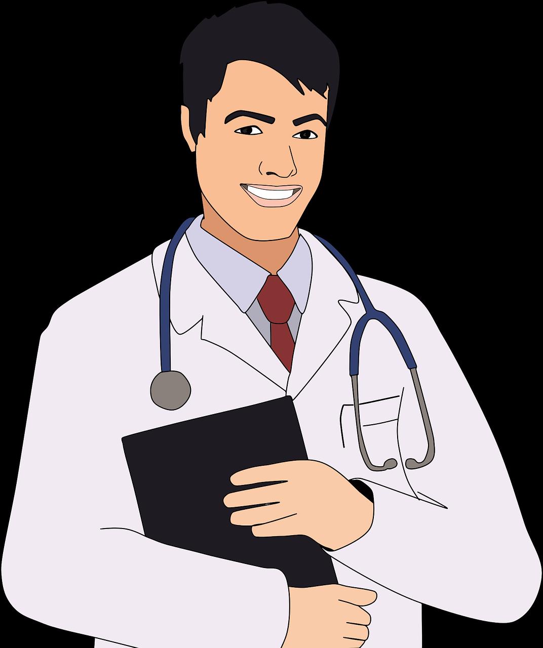 """Milyen is a """"jó"""" orvos?   Átok vagy Áldás?"""
